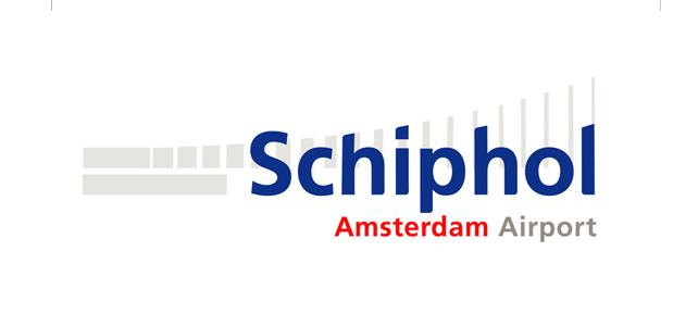 Logo Schiphol